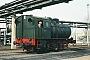 """Henschel 28401 - Deurag-Nerag """"III"""" 06.04.1982 - Hannover-MisburgUlrich Völz"""