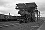 """Henschel 28533 - DB """"023 033-4"""" 27.03.1972 - Heilbronn, BahnbetriebswerkAxel Johanßen"""