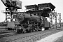 "Henschel 28537 - DB ""023 037-5"" 09.08.1968 - Heilbronn, BahnbetriebswerkHelmut Philipp"