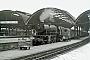 """Henschel 28537 - DB """"23 037"""" 30.05.1964 - Mönchengladbach HbfHorst Schmitz"""