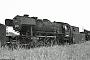 """Henschel 28537 - DB """"023 037-5"""" 10.07.1974 - Crailsheim, BahnbetriebswerkMartin Welzel"""