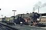 """Henschel 28540 - DB """"023 040-9"""" 25.02.1973 - Lauda, BahnhofUlrich Budde"""