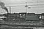 "Henschel 28540 - DB ""023 040-9"" __.__.1969 - Heilbronn, HauptbahnhofHelmut H. Müller"