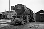 "Henschel 28541 - DB ""023 041-7"" 09.08.1969 - Heilbronn, BahnbetriebswerkHelmut Philipp"