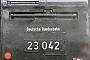 "Henschel 28542 - MeV ""23 042"" 01.10.2005 - Bad BergzabernSylvain  Assez"