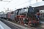 """Henschel 28542 - SBDK """"23 042"""" 26.09.2009 - Mannheim, HauptbahnhofJürgen Steinhoff"""