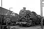 """Henschel 28601 - DB """"082 023-3"""" 03.03.1968 - Emden, BahnbetriebswerkKarl-Friedrich Seitz"""