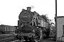 """Henschel 28602 - DB """"082 024-1"""" 03.03.1968 - Emden, BahnbetriebswerkKarl-Friedrich Seitz"""