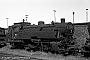 """Henschel 28610 - DB """"082 032-4"""" 25.04.1968 - Hamburg-Rothenburgsort, BahnbetriebswerkUlrich Budde"""
