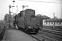 """Henschel 28611 - DB """"023 001-1"""" 27.09.1972 - CrailsheimMartin Welzel"""