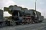 "Henschel 28615 - DB ""023 005-2"" 21.04.1973 - CrailsheimJoachim Lutz"