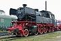 "Henschel 28924 - SEMB ""66 002"" 01.05.2017 - Bochum-Dahlhausen, EisenbahnmuseumStefan Kier"