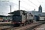 """Henschel 28924 - DB """"66 002"""" 29.08.1967 - GießenWerner Wölke"""