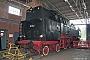 "Henschel 28924 - SEMB ""66 002"" 05.06.2018 - Bochum-Dahlhausen, EisenbahnmuseumMartin Welzel"