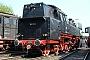 "Henschel 28924 - DGEG ""66 002"" 28.04.2007 - Bochum-Dahlhausen, EisenbahnmuseumAlexander Leroy"