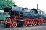 """Henschel 28924 - DGEG """"66 002"""" 06.09.1975 - Bochum-Dahlhausen, EisenbahnmuseumDr. Werner Söffing"""
