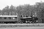 """Henschel 6128 - Pängelanton """"91 319"""" 25.04.1982 - CappelChristoph Beyer"""