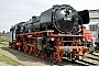 "Henschel 22923 - BEM ""01 180"" 04.09.2011 - Nördlingen, Bayerisches EisenbahnmuseumStefan Kier"