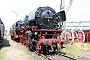 """Henschel 22923 - BEM """"01 180"""" 22.08.2015 - Nördlingen, Bayerisches EisenbahnmuseumThomas Wohlfarth"""