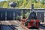 "Hohenzollern 2329 - LWL ""Victor"" 18.09.2018 - Bochum-Dahlhausen, EisenbahnmuseumStefan Kier"