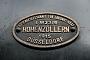 """Hohenzollern 3376 - DGEG """"74 1192"""" 17.09.2009 - Bochum-DahlhausenFrank Glaubitz"""