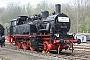 "Hohenzollern 3376 - SEMB ""74 1192"" 14.04.2012 - Bochum-Dahlhausen, EisenbahnmuseumThomas Wohlfarth"