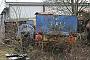 Hohenzollern 3649 - Hist. Eisenbahn Dresden 16.03.2008 - Benndorf, MaLoWaPatrick Paulsen