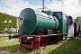 """Hohenzollern 3869 - BEM """"5"""" 23.05.2014 - Nördlingen, Bayerisches EisenbahnmuseumMalte Werning"""
