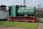 "Hohenzollern 3869 - BEM ""5"" 04.09.2011 - Nördlingen, Bayerisches EisenbahnmuseumStefan Kier"