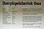 "Hohenzollern 4005 - DGEG ""OMA"" 06.02.2005 - Neustadt (Weinstraße), EisenbahnmuseumDietmar Stresow"