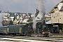 """Hohenzollern 4255 - DB """"038 711-8"""" 04.04.1973 - Freudenstadt, HauptbahnhofKlaus Heckemanns"""