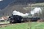 "Hohenzollern 4255 - DB ""038 711-8"" 04.04.1973 - KirnbachUlrich Budde"