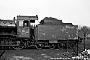 "Hohenzollern 4255 - DB ""038 711-8"" 28.03.1969 - Tübingen, BahnbetriebswerkUlrich Budde"
