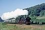 """Hohenzollern 4255 - DB """"038 711-8"""" 04.09.1973 - NiedernauUlrich Budde"""