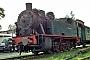 """Hohenzollern 4531 - BLME """"106"""" 03.08.2014 - Braunschweig, LokparkMaik Wackerhagen"""