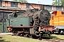 """Hohenzollern 4531 - BLME """"106"""" 15.06.2019 - Braunschweig, Lok ParkThomas Wohlfarth"""