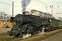 "Hohenzollern 4594 - DB ""01 049"" __.03.1964 - Wuppertal-OberbarmenHelmut Dahlhaus"