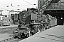 "Hohenzollern 4597 - DB ""01 052"" 24.07.1967 - Köln, HauptbahnhofDr. Werner Söffing"