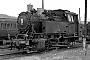 """Hohenzollern 4629 - DGEG """"80 030"""" 06.09.1975 - Bochum-Dahlhausen, DGEG-MuseumMichael Hafenrichter"""