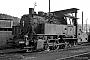 "Hohenzollern 4629 - DGEG ""80 030"" 07.09.1975 - Bochum-Dahlhausen, EisenbahnmuseumWerner Wölke"