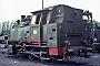"Hohenzollern 4629 - RAG ""D-724"" 21.05.1972 - Bönen-Altenbögge, Zeche Königsborn 3/4Helmut Philipp"