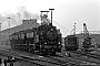 "Hohenzollern 4647 - RAG ""D-725"" 01.06.1971 - Werne (Lippe), Zeche Werne 1/2Werner Wölke"