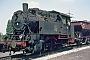 """Hohenzollern 4649 - RAG """"D-723"""" __.07.1975 - Bönen, Zeche Königsborn 3/4Joachim Lutz"""