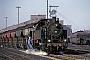 """Hohenzollern 4649 - RAG """"D-723"""" 08.04.1974 - Werne, Zeche Werne 1/2Klaus Heckemanns"""