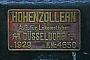 """Hohenzollern 4650 - HEF """"3"""" 29.07.2006 - Essen-Kupferdreh, HespertalbahnPatrick Paulsen"""