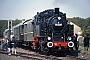 """Hohenzollern 4650 - HEF """"80 039"""" 15.05.1980 - Hamm (Westfalen)-Uentrop, BahnhofMichael Hafenrichter"""