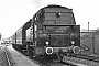 "Hohenzollern 4650 - HEF ""80 039"" 12.07.1987 - Hamm, RLE-BahnhofDietrich Bothe"