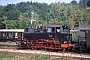 "Hohenzollern 4650 - HEF ""80 039"" 12.09.1993 - Bochum-Dahlhausen, EisenbahnmuseumMartin Welzel"