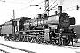 """Humboldt 1953 - DB """"038 559-1"""" __.01.1969 - Böblingen, BahnhofHelmut H. Müller"""