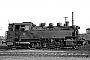 """Humboldt 1821 - DB  """"064 094-6"""" 29.03.1968 - Tübingen, BahnbetriebswerkKarl-Friedrich Seitz"""